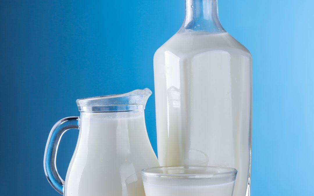 Susu Full Cream Sebagai Pengganti Gula Dan Krimer